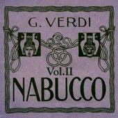 Nabucco Vol.II by Orchestra del Teatro San Carlo di Napoli