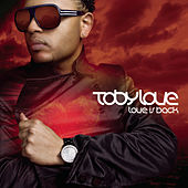 Love Is Back by Toby Love