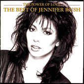 The Power Of Love: The Best Of Jennifer Rush by Various Artists