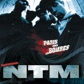 Paris Sous Les Bombes by Suprême NTM
