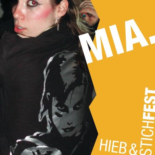 Hieb und Stichfest by Various Artists