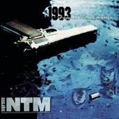1993...J'Appuie Sur La Gachette by Suprême NTM