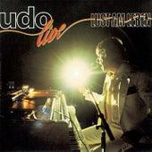 Udo Live - Lust am Leben by Udo Jürgens