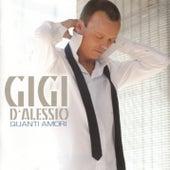 Quanti Amori by Gigi D'Alessio