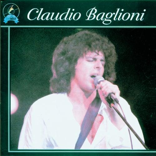 Claudio Baglioni von Claudio Baglioni