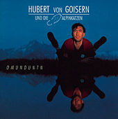 Omunduntn by Hubert von Goisern und die Alpinkatzen