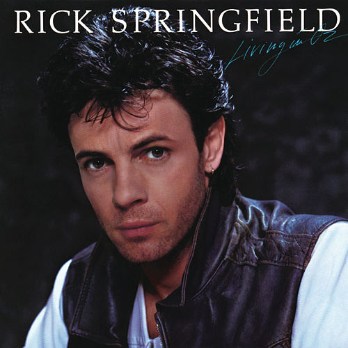 Living In Oz by Rick Springfield