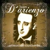 15 Grandes Exitos by Juan D'Arienzo