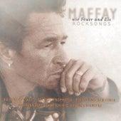 Wie Feuer und Eis - Rock-Songs by Peter Maffay