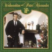Weihnachten mit Peter Alexander by Various Artists