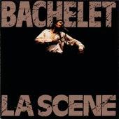 Bachelet en scene by Pierre Bachelet