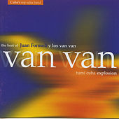 The Best Of Juan Formell y Los Van Van by Various Artists