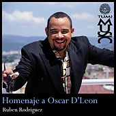 Homenaje a Oscar d'Leon by Various Artists