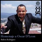 Homenaje a Oscar d'Leon by Various Artists