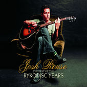 The Best Of The Rykodisc Years von Josh Rouse