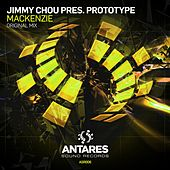 Mackenzie (Jimmy Chou Presents) by PROTOTYPE
