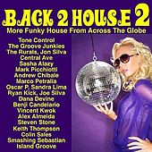 Back 2 House Vol. 2 by Various Artists