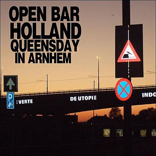 Open Bar Holland by Various Artists
