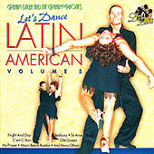 Let's Dance Latin American Volume 5 by Various Artists