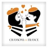 Chansons de France von Various Artists