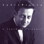 A Touch Of Elegance by Andre Previn