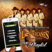 Los Mejores Corridos de los Tucanes de Tijuana en Mi Playlist by Los Tucanes de Tijuana