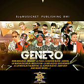 Los Duros del Genero by Various Artists