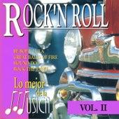 Lo Mejor de la Música Rock'n Roll, Vol. II von Various Artists