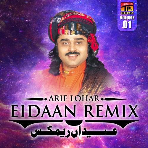 Eidah Remix, Vol. 1 by Arif Lohar