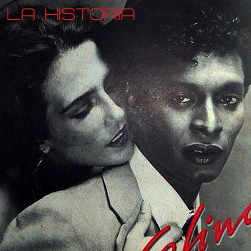 La Historia by Colina