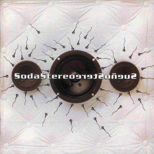 Sueno Stereo by Soda Stereo