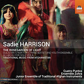 Sadie Harrison: The Rosegarden of Light by Various Artists