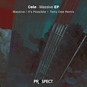 Massive EP by Cele