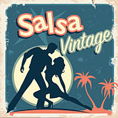 Salsa Vintage by Various Artists