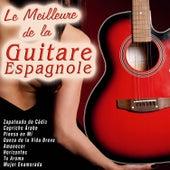 Le meilleure de la guitare espagnole by Various Artists