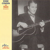 Eddie Condon - The Town Hall Concerts Thirty and Thirty-One von Various Artists