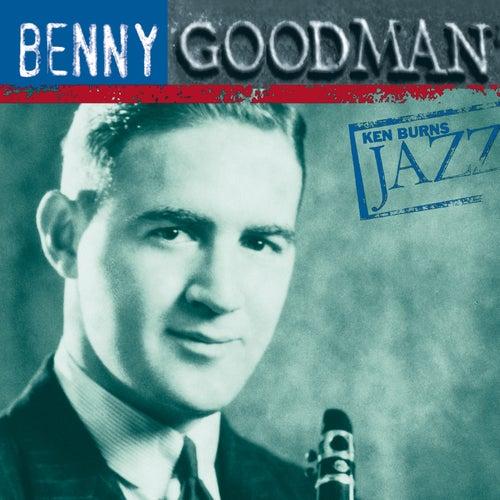 Ken Burns Jazz by Benny Goodman