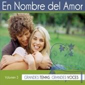 Grandes Temas Con Grandes Voces Vol. 3 by Various Artists