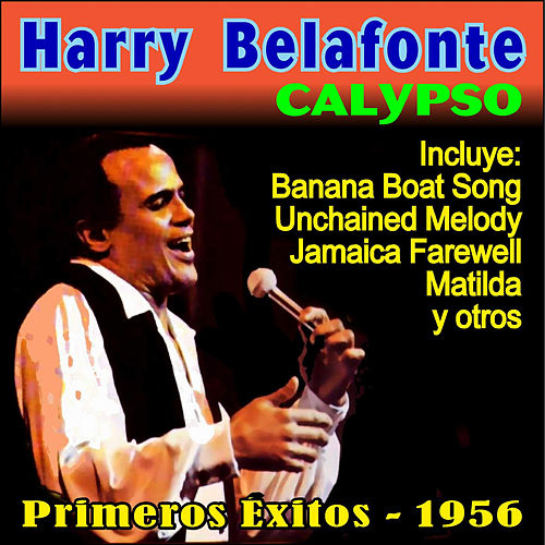 Primeros Éxitos - 1956 by Harry Belafonte