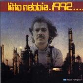 1992... by Litto Nebbia