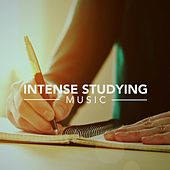Intense Studying Music by Various Artists