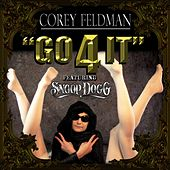 Go 4 It (feat. Snoop Dogg) by Corey Feldman's Truth Movement