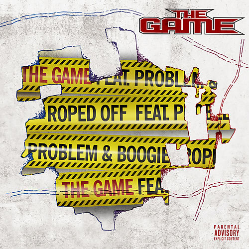 Roped Off (feat. Boogie) by The Game