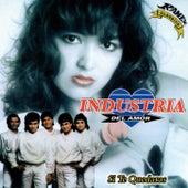 Si Te Quedaras by Industria Del Amor