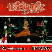 25 Aniversario En Vivo by Tam Y Tex