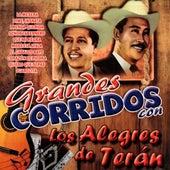 Grandes Exitos by Los Alegres de Teran