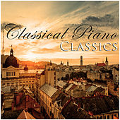 Classical Piano Classics by Various Artists