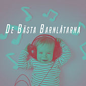 De Bästa Barnlåtarna by Various Artists
