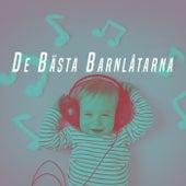 De Bästa Barnlåtarna by Various Artists