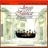 Joyas de la Música, Vol. 13 by The Hamburg Symphony Orquestra